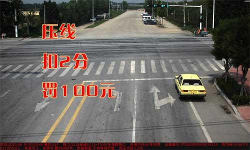 开车注意细节,保护好驾照的12分.jpg